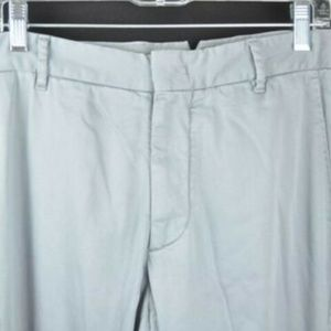 Zachary Prell Gray Pants 32 w